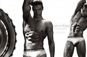 Calvin Klein Eternity for men Summer 2015 pre mužov