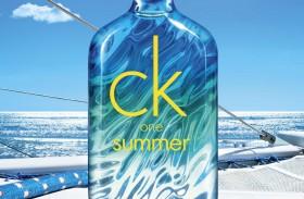 Calvin Klein CK One Summer 2015 unisex
