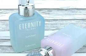 Calvin Klein Eternity Summer (2016) pre ženy