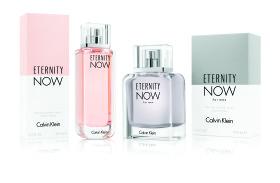 Calvin Klein Eternity Now (darčeková sada)