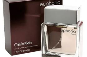 Calvin Klein Euphoria Men (darčeková sada)